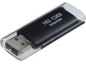 Asagiri 16GB Toshiba
