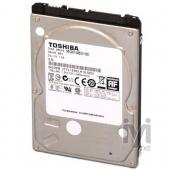 Toshiba 2.5 1TB 5400 RPM 8MB SATA Notebook