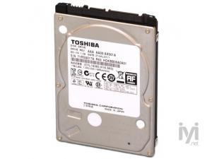 2.5 500 GB 5400 RPM 8MB SATA Notebook HDNTB00500TOS020 Toshiba