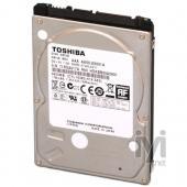 Toshiba 2.5 500 GB 5400 RPM 8MB SATA Notebook HDNTB00500TOS020