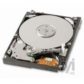 Toshiba 320 Gb 2.5 Notebook Hdd 8mb Sata 5400rpm