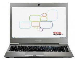 Portege Z930-11N  Toshiba