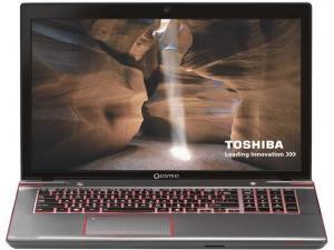 Qosmio X870-11Z Toshiba