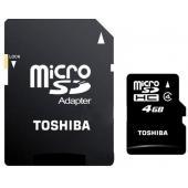 Toshiba SD-C04GJ-BL3