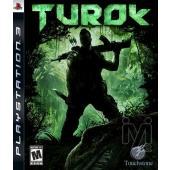 Touchtone Turok (PS3)