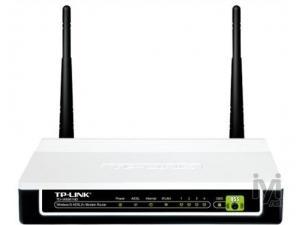 TD-W8961ND TP-Link