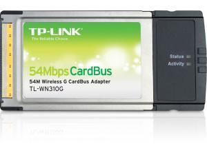 TL-WN310G TP-Link