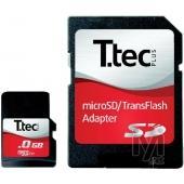 Ttec Plus MicroSD 2GB