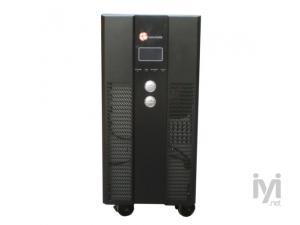 Tunçmatik Newtech Pro 10KVA Online LCD K. G. K. 5/15 Tuncmatik
