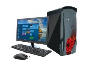 Turbox ATM930004 Intel Pentium G2020 4GB 500GB Freedos 18.5