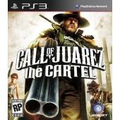 Ubisoft Call of Juarez: The Cartel (PS3)