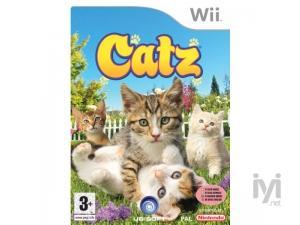 Catz (Nintendo Wii) Ubisoft