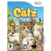 Ubisoft Catz (Nintendo Wii)