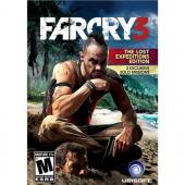 Ubisoft Far Cry 3 Lost Expeditions