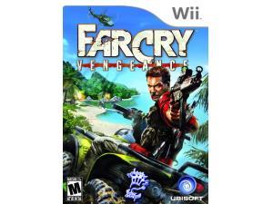 Far Cry: Vengeance (Nintendo Wii) Ubisoft