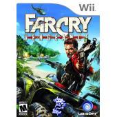 Ubisoft Far Cry: Vengeance (Nintendo Wii)