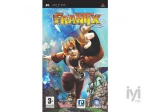 Frantix (PSP) Ubisoft