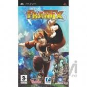 Ubisoft Frantix (PSP)