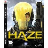 Ubisoft Haze (PS3)