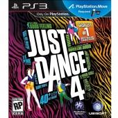 Ubisoft Just Dance 4 PS3