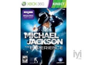 Michael Jackson: The Experience (Xbox 360) Ubisoft