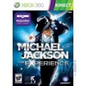Ubisoft Michael Jackson: The Experience (Xbox 360)