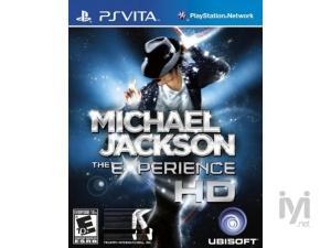 Micheal Jackson The Experıence Ps Vita Ubisoft
