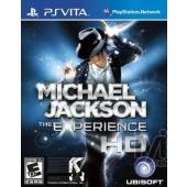 Ubisoft Micheal Jackson The Experıence Ps Vita