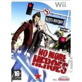 Ubisoft No More Heroes (Nintendo Wii)