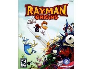 Rayman Origins Ubisoft