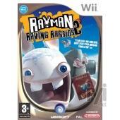 Ubisoft Rayman Raving Rabbids 2. (Nintendo Wii)
