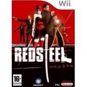 Ubisoft Red Steel (Nintendo Wii)