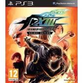 Ubisoft The King Of Fighters XIII Deluxe Edition PS3