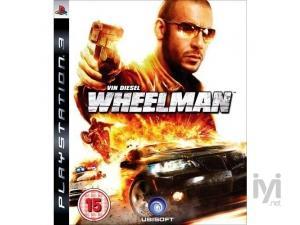The Wheelman (PS3) Ubisoft