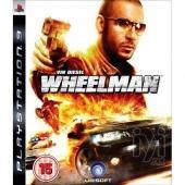 Ubisoft The Wheelman (PS3)