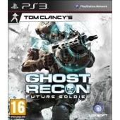 Ubisoft Tom Clancy's Ghost Recon Future Soldier Signature Edition PS3