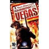 Ubisoft Tom Clancy's Rainbow Six: Vegas (PSP)