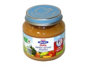 Armut Ananas Seftali 125 Gr Ülker Hero Baby