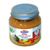 Ülker Hero Baby Armut Ananas Seftali 125 Gr
