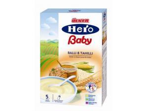 Balli 8 Tahilli Kasik Mamasi 110 Gr Ülker Hero Baby