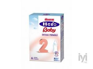 Hero Baby 2 Devam Mamasi Ekonomik Boy 500Gr Ülker Hero Baby
