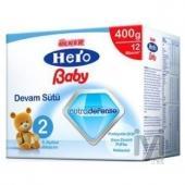 Ülker Hero Baby Hero Baby Nutradefense Devam Sütü 2 400 Gr