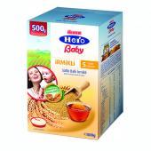 Ülker Hero Baby Irmikli Ballı Sütlü 500 Gr