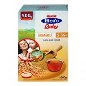 Ülker Hero Baby Sutlu Irmikli Balli Tahilli Kasik Mamasi 250Gr