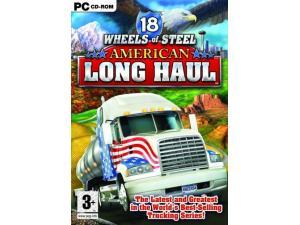18 Wheels of Steel: American Long Haul (PC) ValuSoft