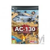ValuSoft Ac-130 Operation Devastation Pc