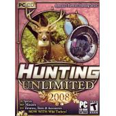ValuSoft Hunting: Unlimited 2008 (PC)