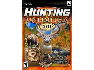 Hunting Unlimited 2010 (PC) ValuSoft