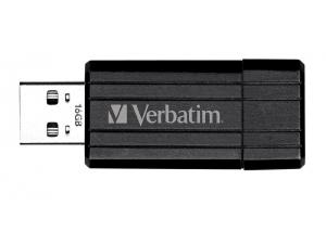 Store n Go PinStripe 16GB Verbatim