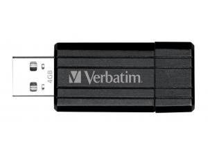 Store n Go PinStripe 4GB Verbatim